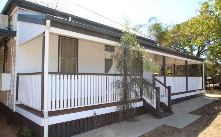 18 Gregory Street, Roma, QLD, 4455 - Image 1