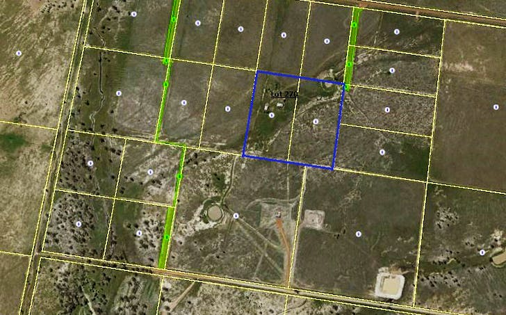 Lot 270 Corfe Road, Roma, QLD, 4455 - Image 1