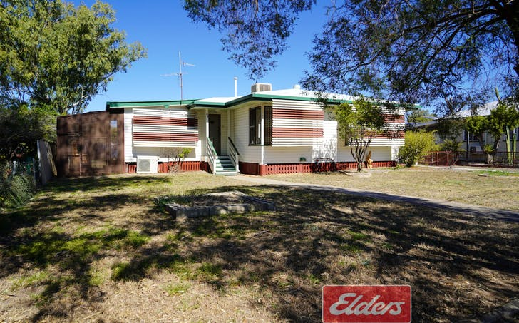 82 Miscamble Street East, Roma, QLD, 4455 - Image 1