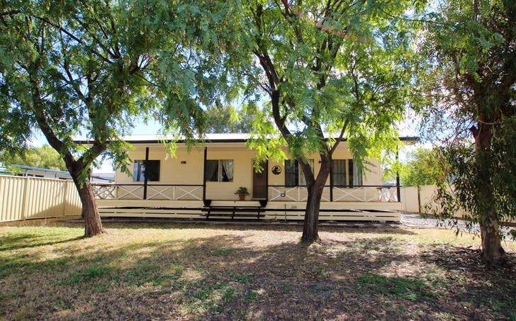 20 Alex Parade, Roma, QLD, 4455 - Image 1