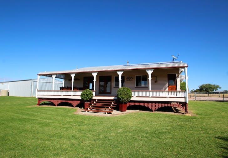 41 Camerons Lane, Orange Hill, QLD, 4455
