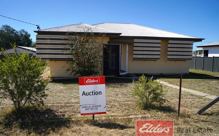 11 Queen Street, Roma, QLD, 4455 - Image 1