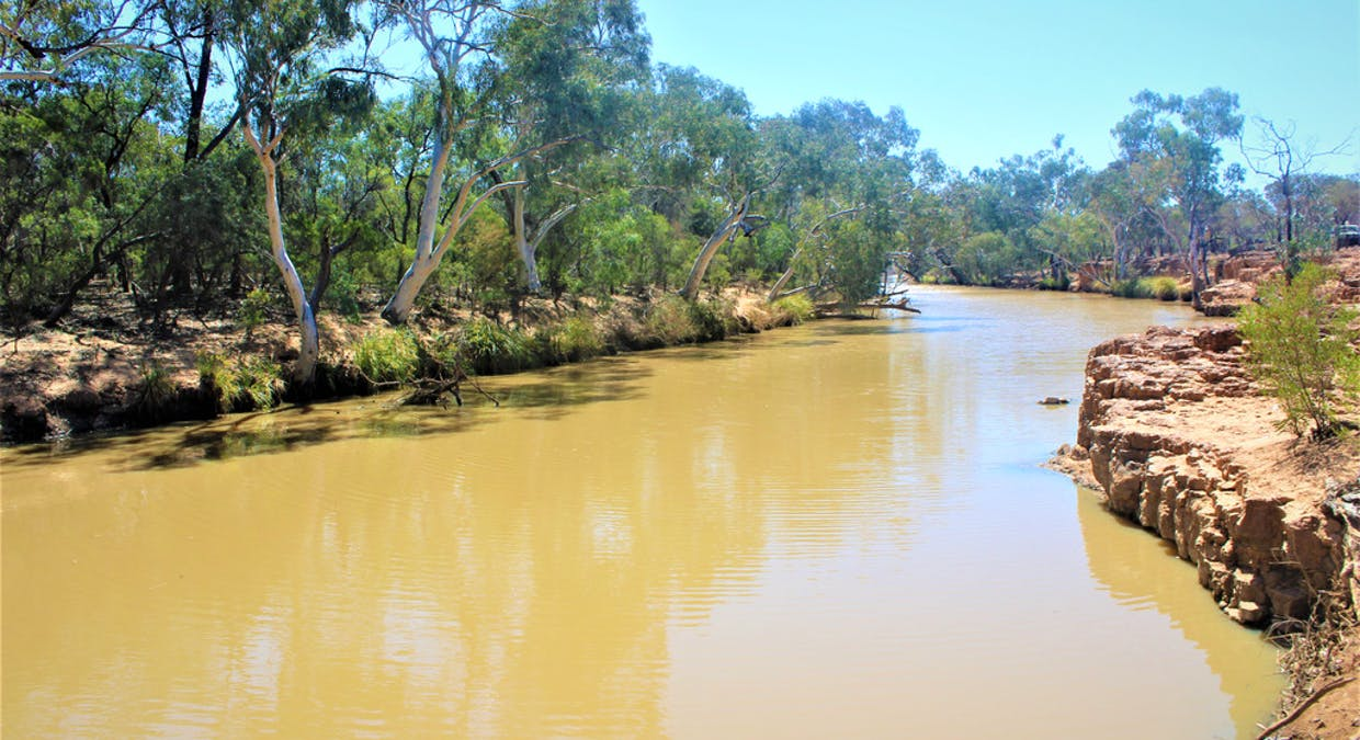 Gooyea Station, Quilpie, QLD, 4480 - Image 2