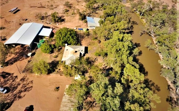 Gooyea Station, Quilpie, QLD, 4480 - Image 1