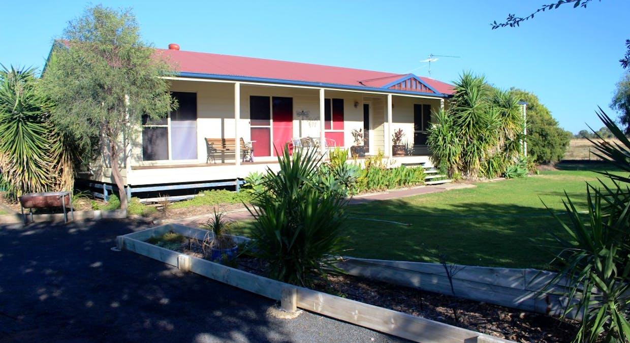 202 Roma Downs Road, Roma, QLD, 4455 - Image 4