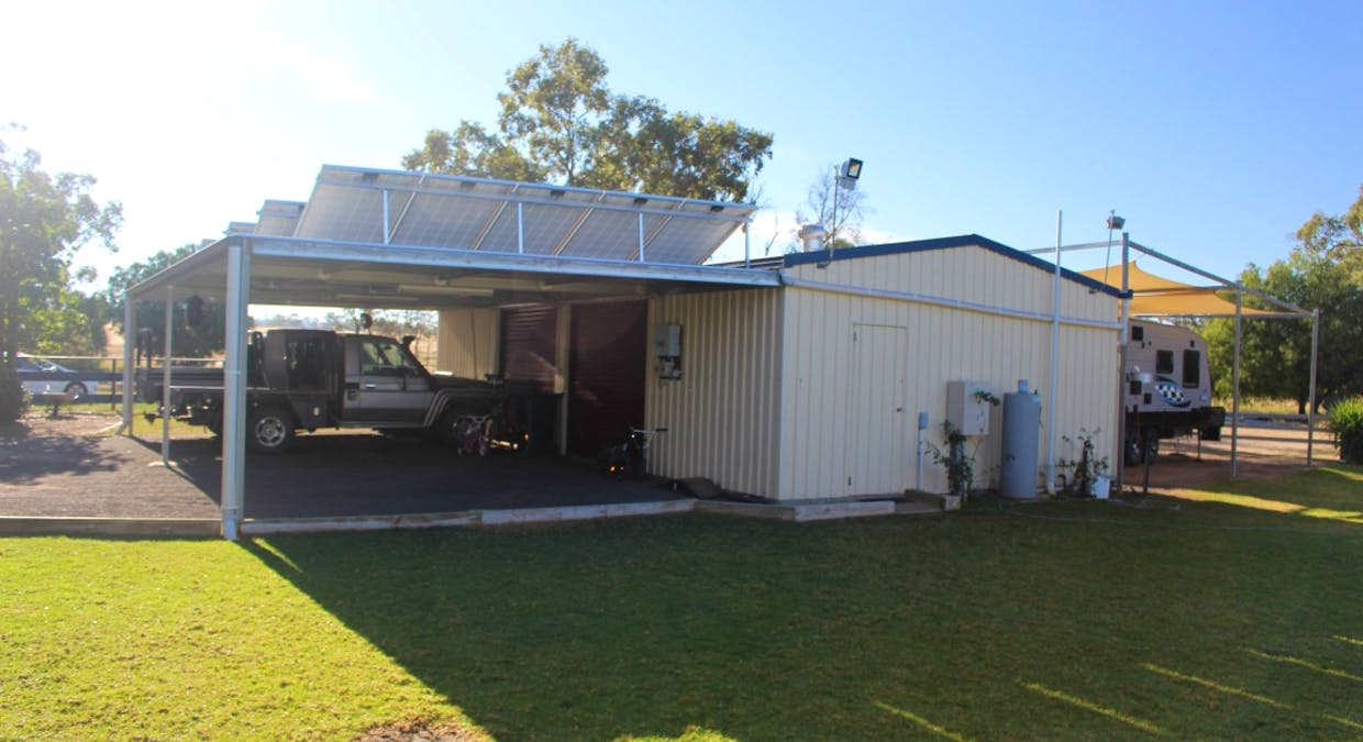 202 Roma Downs Road, Roma, QLD, 4455 - Image 6