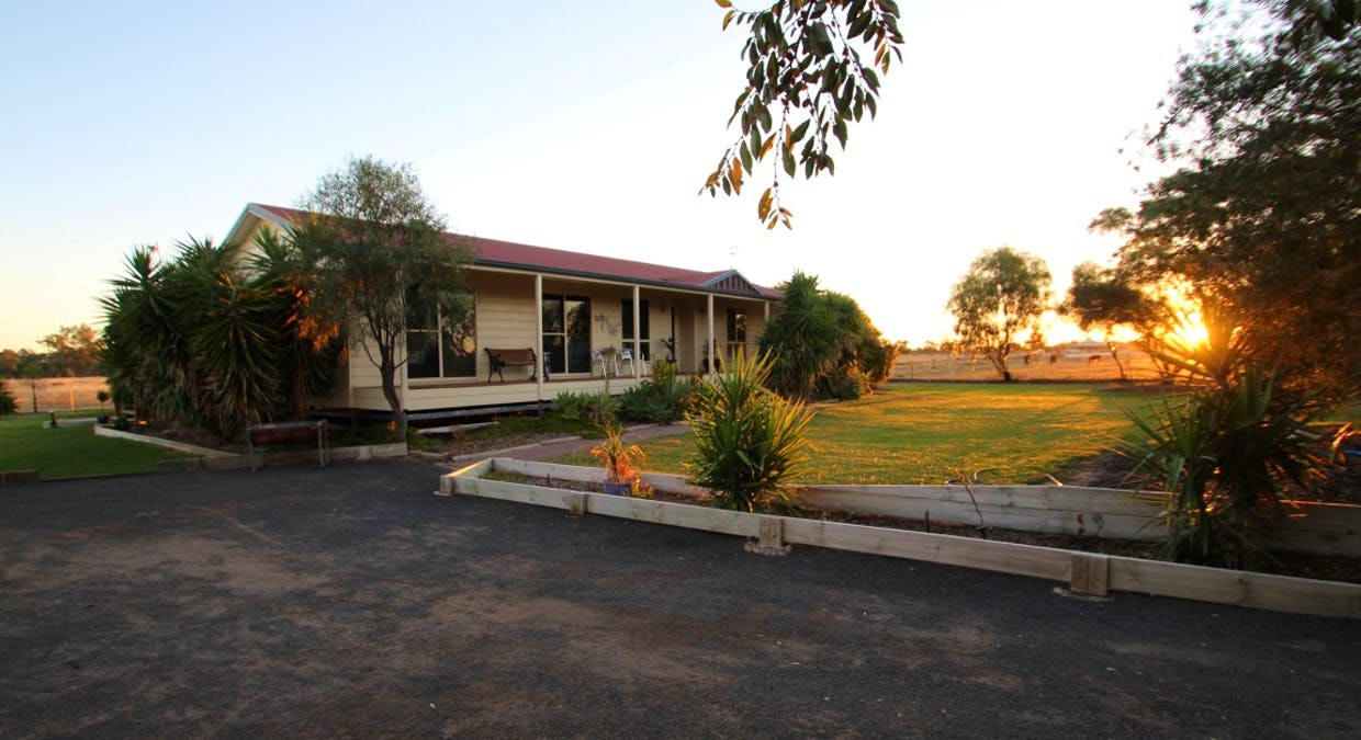 202 Roma Downs Road, Roma, QLD, 4455 - Image 3