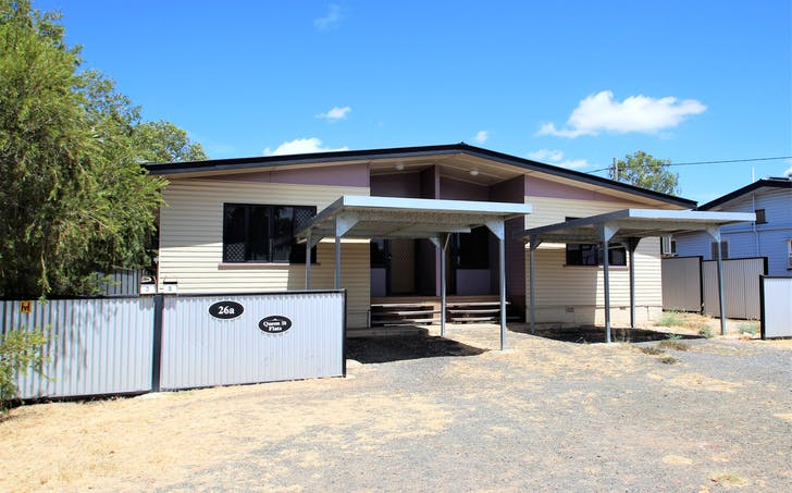 26A Queen Street, Roma, QLD, 4455 - Image 1