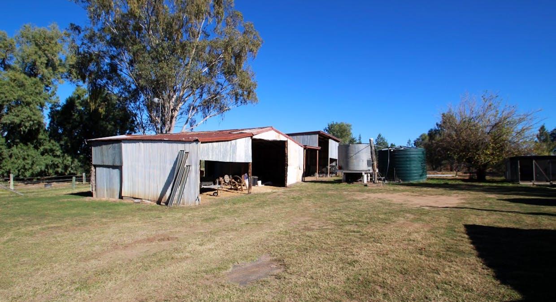719 Bungeworgorai Lane, Dargal Road, QLD, 4455 - Image 3