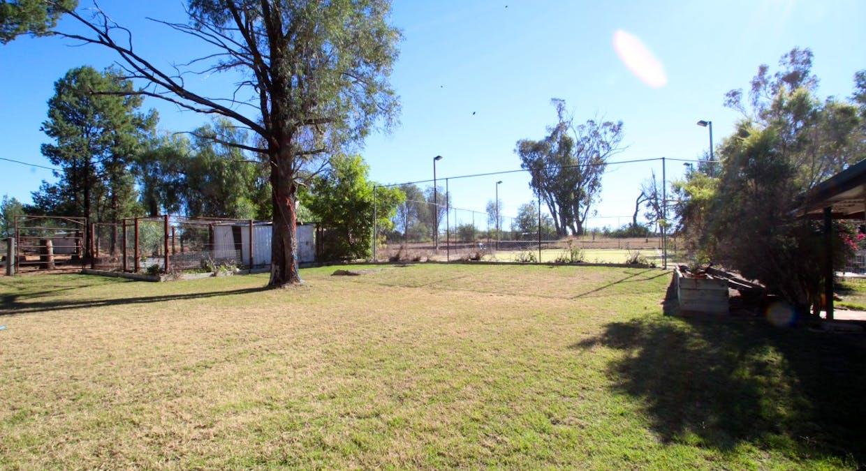 719 Bungeworgorai Lane, Dargal Road, QLD, 4455 - Image 22