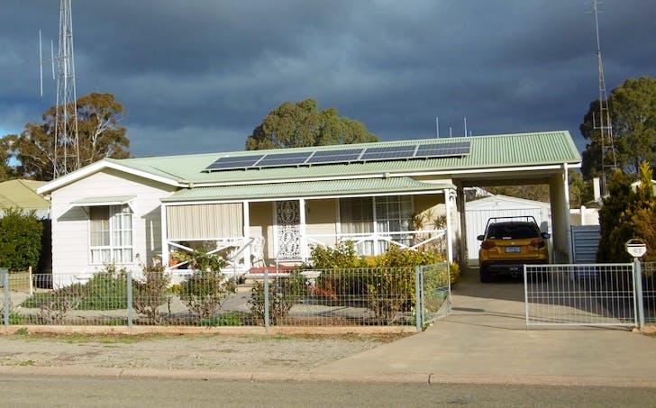 41 Cumnock Street, Jamestown, SA, 5491 - Image 1