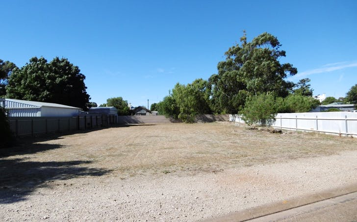 Lot 55 Collins St, Jamestown, SA, 5491 - Image 1