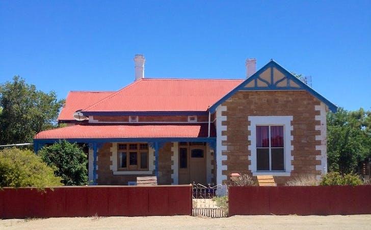 54 Second Street, Orroroo, SA, 5431 - Image 1