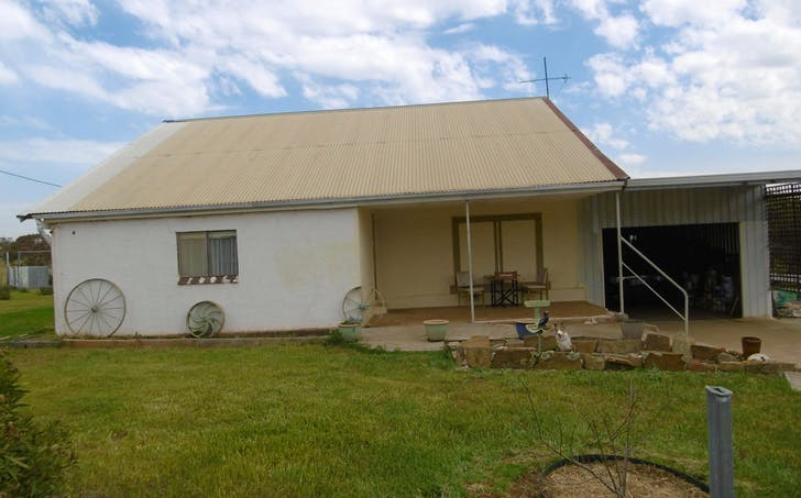 59 Governement Road, Orroroo, SA, 5431 - Image 1