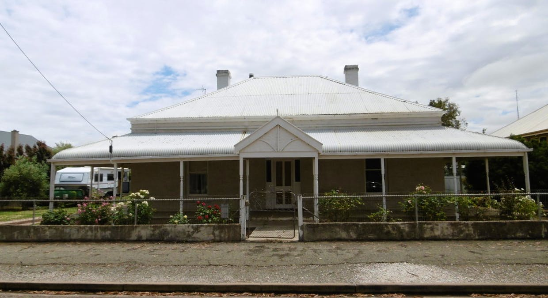8 Kilmarnock Terrace, Jamestown, SA, 5491 - Image 1