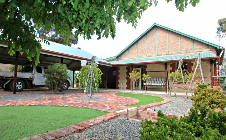 18 Popes Hill Road, Watervale, SA, 5452 - Image 1
