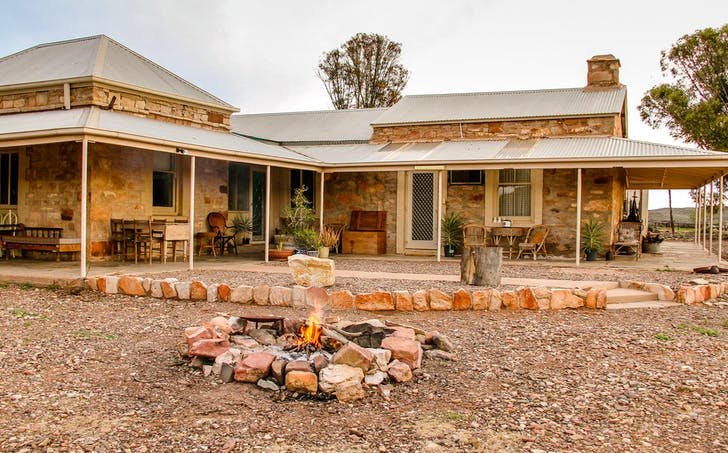 Mt Little Station, Hawker, SA, 5434 - Image 1