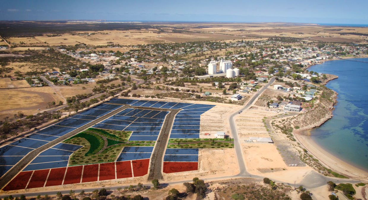 1 Clearwater Cove Estate, Streaky Bay, SA, 5680 - Image 2