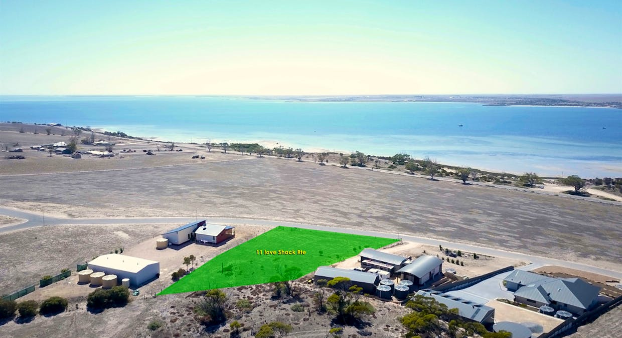 Allot 72 Love Shack Route, Streaky Bay, SA, 5680 - Image 4