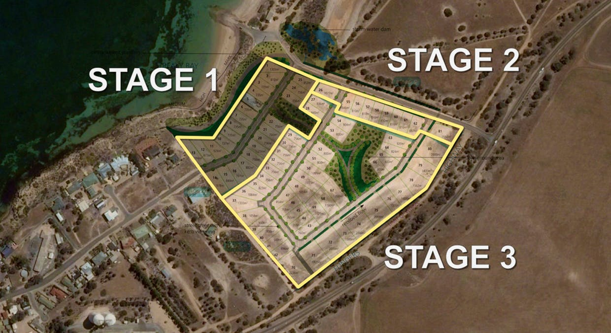 1 Clearwater Cove Estate, Streaky Bay, SA, 5680 - Image 5