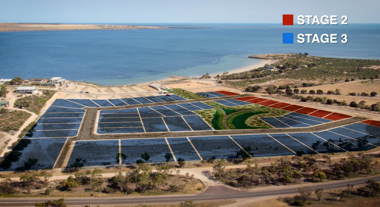 1 Clearwater Cove Estate, Streaky Bay, SA, 5680 - Image 1