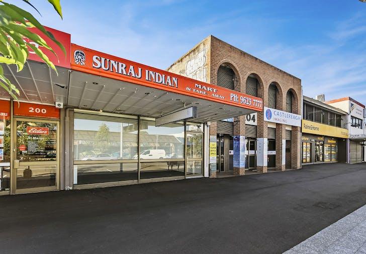 202 Queen Street, St Marys, NSW, 2760