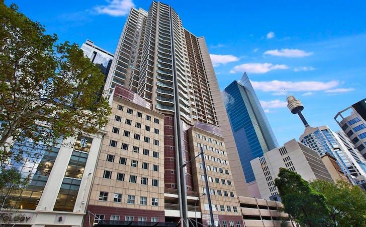 2206/197-199 Castlereagh Street, Sydney, NSW, 2000 - Image 1