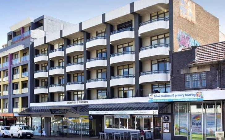 205/200 Maroubra Road, Maroubra, NSW, 2035 - Image 1