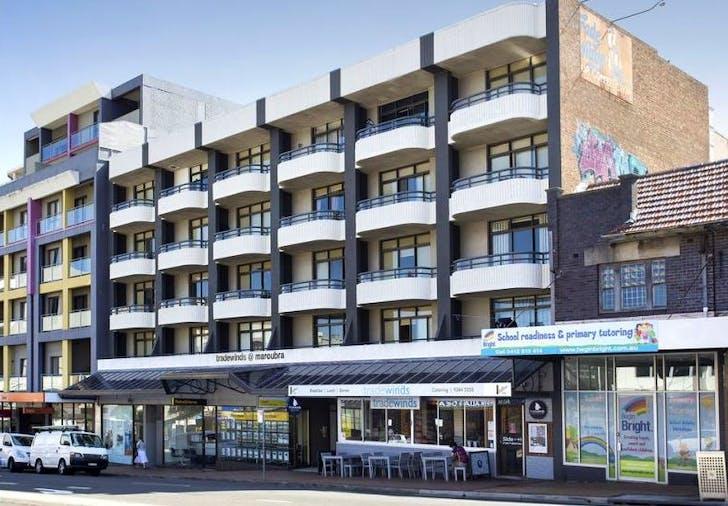 205/200 Maroubra Road, Maroubra, NSW, 2035