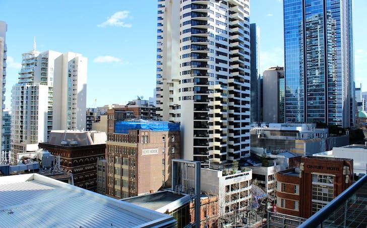 1906/91 Liverpool Street, Sydney, NSW, 2000 - Image 1
