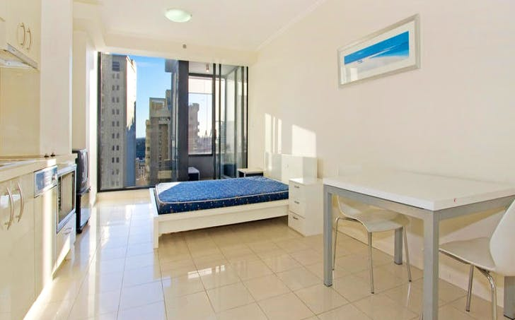 2707A/91 Liverpool Street, Sydney, NSW, 2000 - Image 1