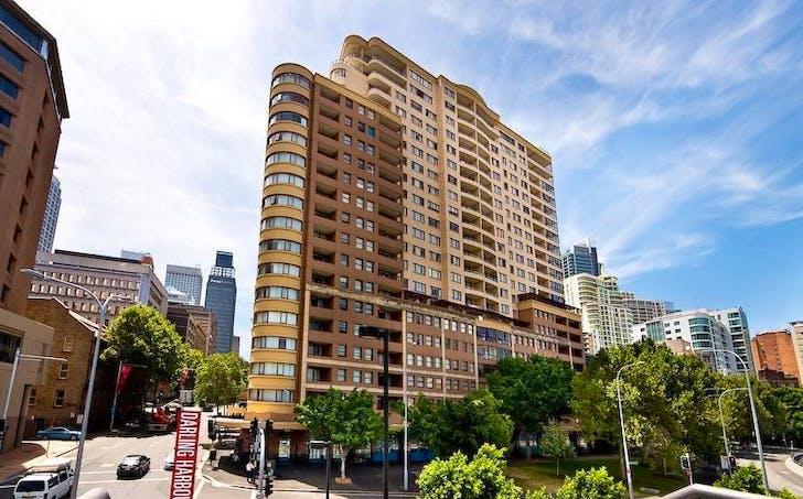 317/158-166 Day Street (289-295 Sussex Street), Sydney, NSW, 2000 - Image 1