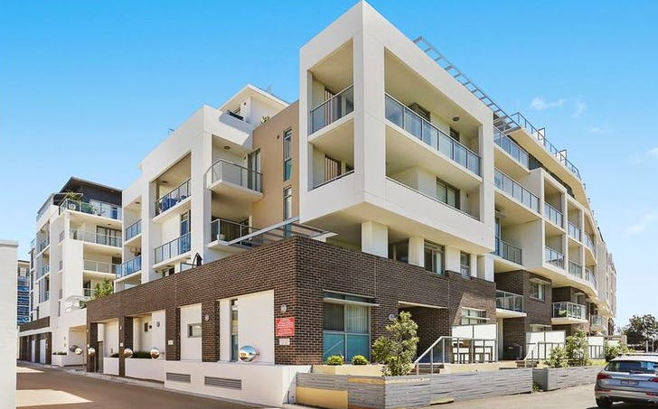 2218/43 Wilson Street, Botany, NSW, 2019 - Image 1