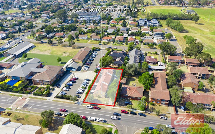 36 Saddington Street, St Marys, NSW, 2760 - Image 1