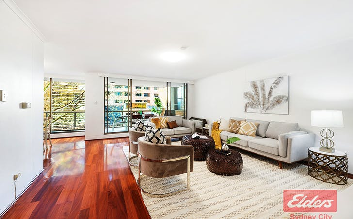 6/278-284 Sussex Street, Sydney, NSW, 2000 - Image 1