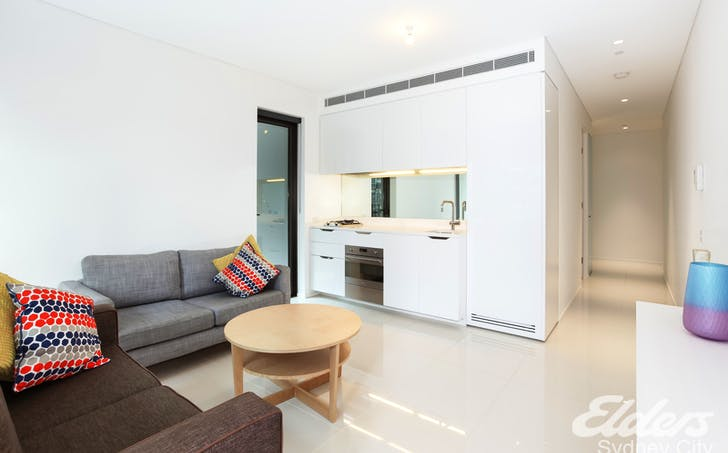 514/18 Park Lane, Chippendale, NSW, 2008 - Image 1