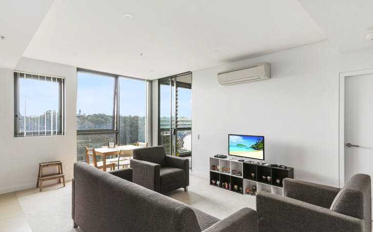 412/20 Chisholm Street, Wolli Creek, NSW, 2205 - Image 1