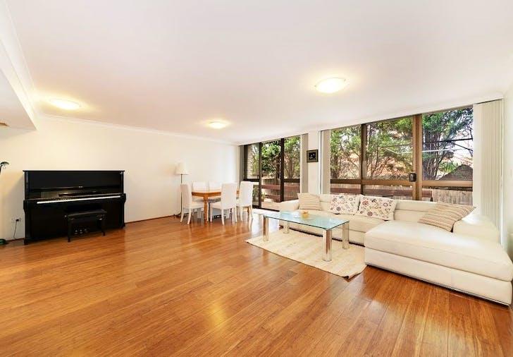 3/1 Fifth Avenue, Cremorne, NSW, 2090