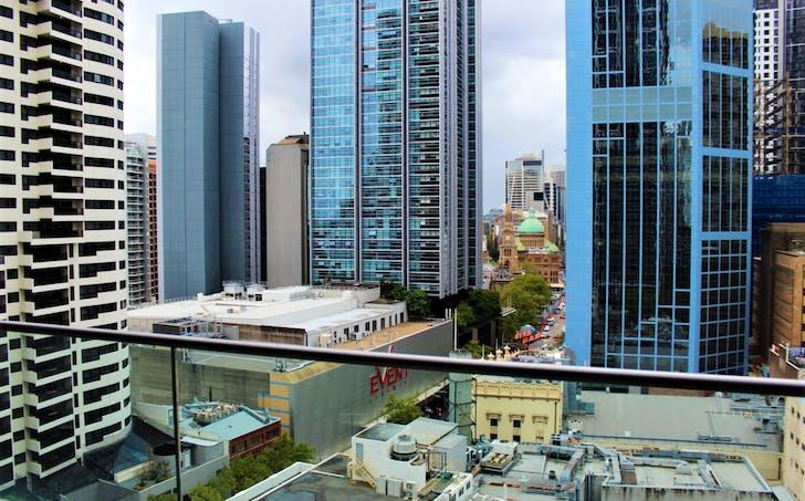 2311/91 Liverpool Street, Sydney, NSW, 2000 - Image 1