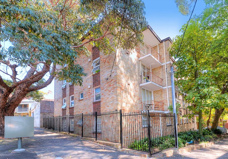 4/54 Hopewell Street, Paddington, NSW, 2021