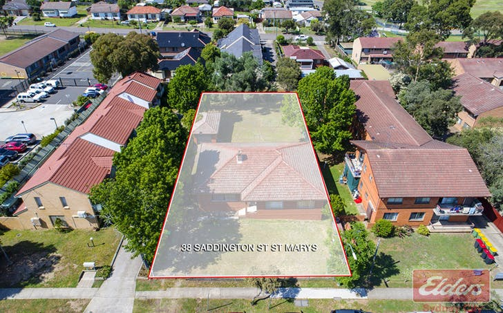38 Saddington Street, St Marys, NSW, 2760 - Image 1