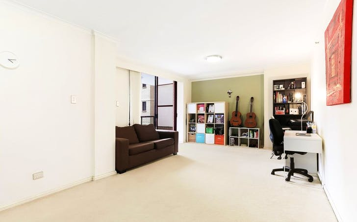 279/158-166 Day Street (289-295 Sussex Street), Sydney, NSW, 2000 - Image 1