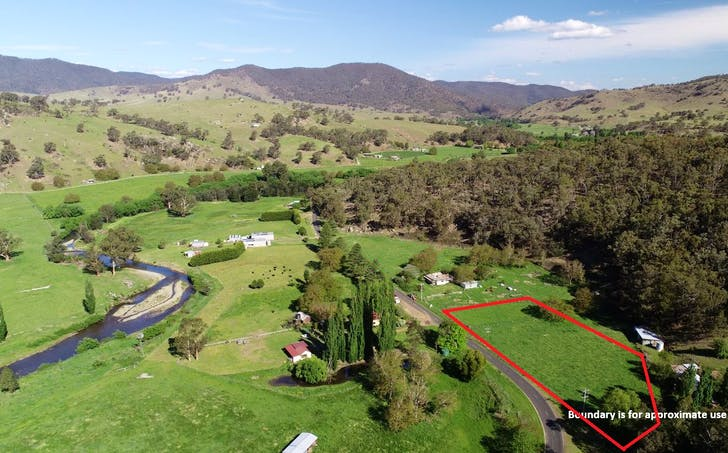 Lot 1/ 223 Lind Ave, Dargo, VIC, 3862 - Image 1