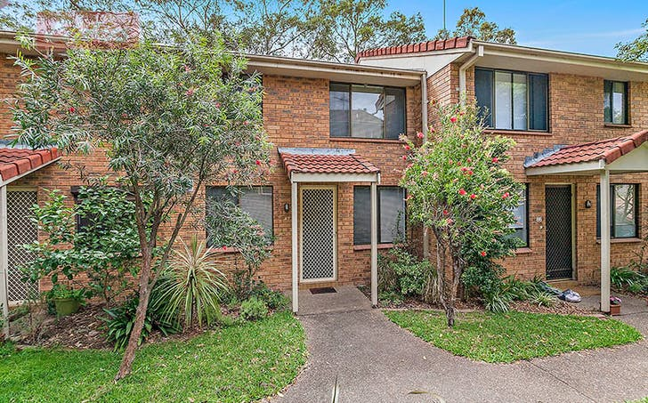 87/465 The Boulevarde, Kirrawee, NSW, 2232 - Image 1