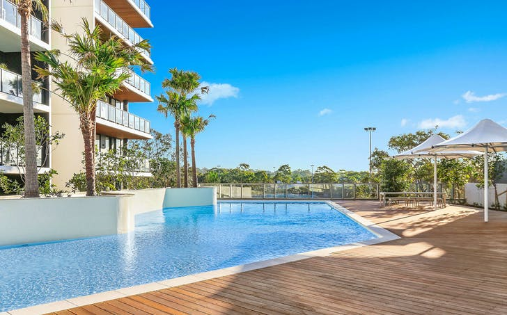 504/3 Foreshore Boulevard, Woolooware, NSW, 2230 - Image 1
