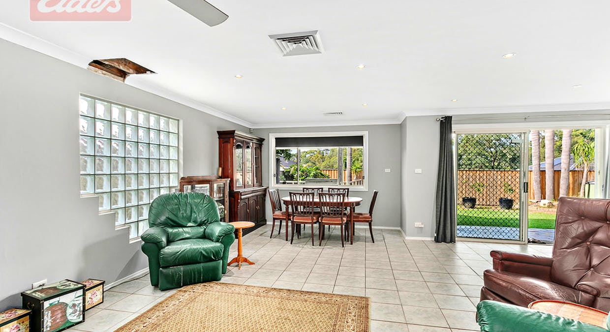 35 Allison Crescent, Menai, NSW, 2234 - Image 2