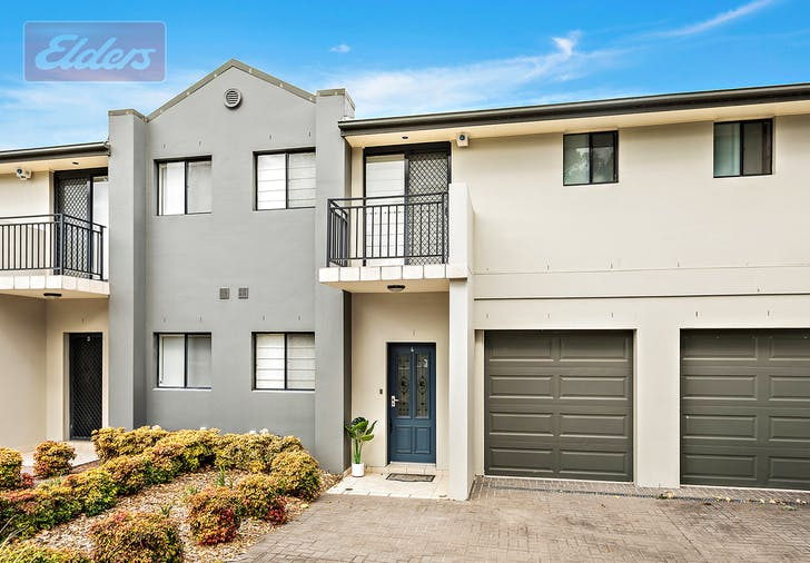 4/20 Melrose Avenue, Sylvania, NSW, 2224