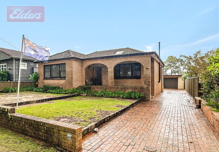 29 Holt Road, Sylvania, NSW, 2224