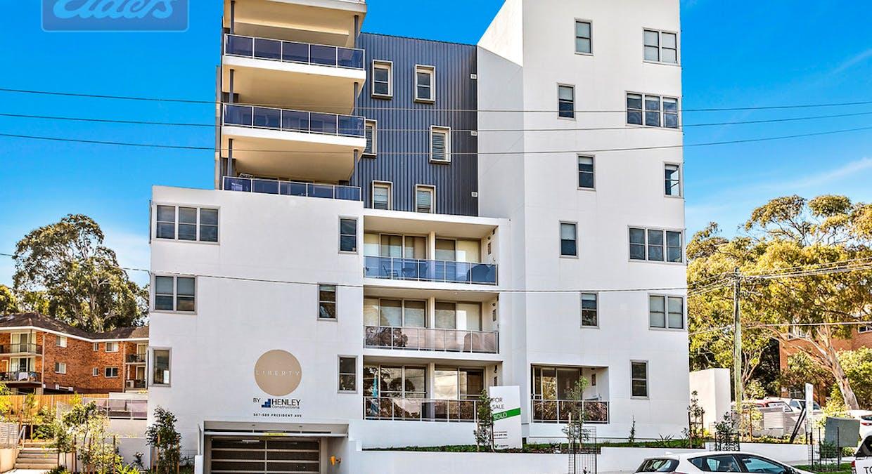 301/507 President Avenue, Sutherland, NSW, 2232 - Image 1