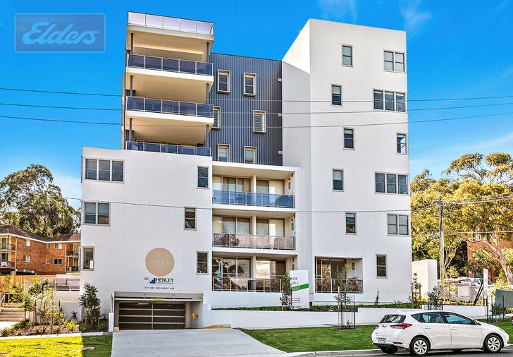 301/507 President Avenue, Sutherland, NSW, 2232